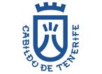 Logo del Cabildo Insular de Tenerifes