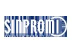Logo de SINPROMI