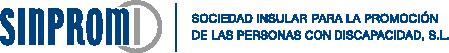 Logo Sinpromi