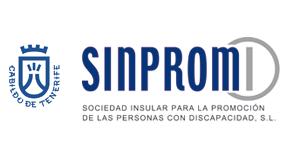 logo 25 aniversario Sinpromi